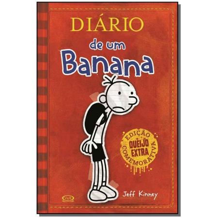Diário de um Banana - Edição Comemorativa