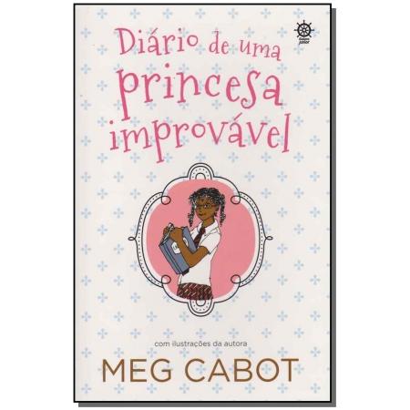 Diário de uma Princesa Improvável