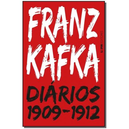 DIARIOS FRANZ KAFKA -1909-1912