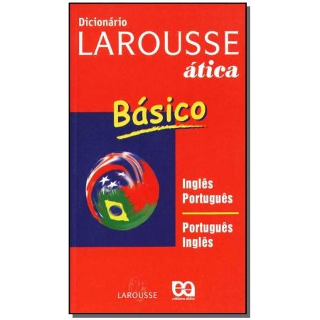 Dicionario Basico Larousse Ingl/port.