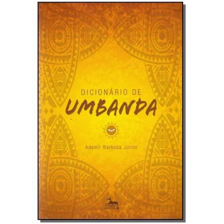 Dicionário de Umbanda