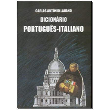 Dicionário Português-Italiano - Vol. 18