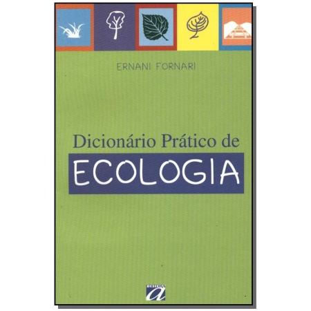 Dicionário Prático de Ecologia