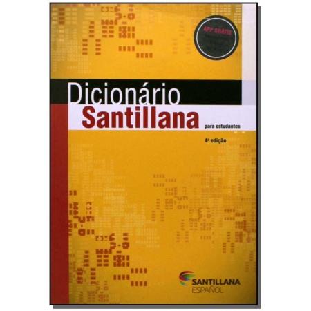 Dicionario Santillana p Est
