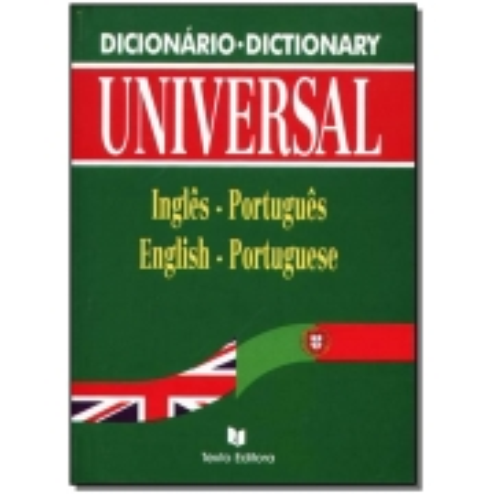 Dicionario Universal Ingles/portugues