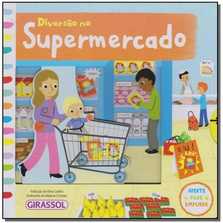 Diversão no Supermercado