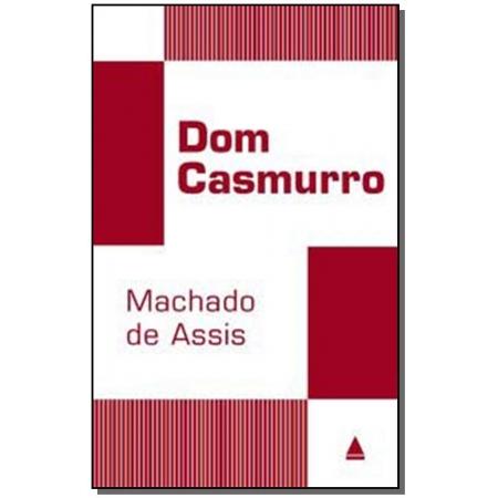 Dom Casmurro - Biblioteca do e