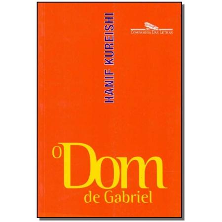 Dom De Gabriel, O