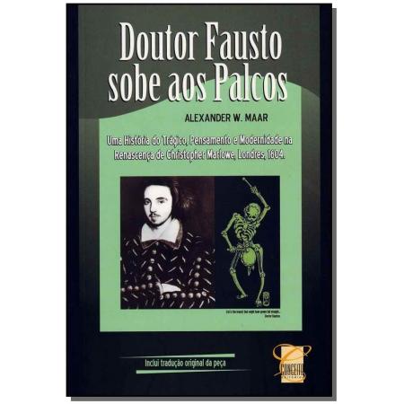 Doutor Fausto Sobe aos Palcos