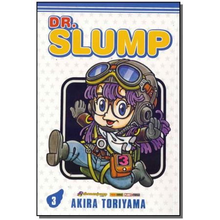 Dr. Slump Vol. 3