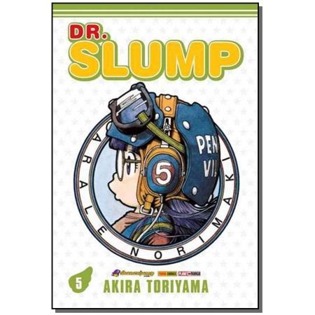 Dr. Slump Vol. 5