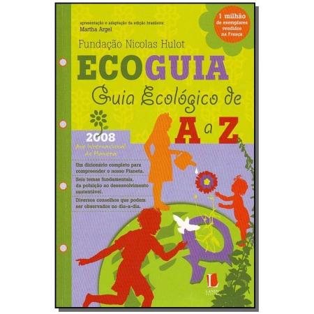 Ecoguia (Guia Ecologico de a a Z)