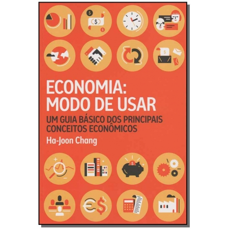 Economia - Modo de Usar