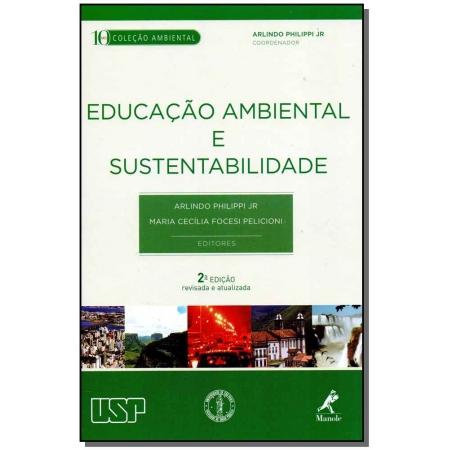 Educação Ambiental e Sustentabilidade - 02Ed/14