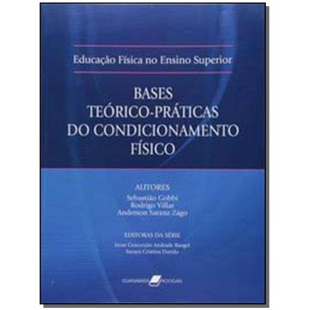 Educacao Fisica No Ensino Superior - Bases Teorico