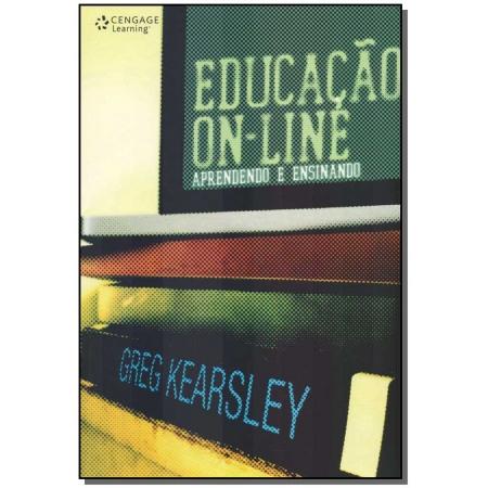 Educação On-line - Aprendendo e Ensinando