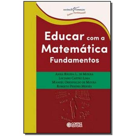 Educar com a matemática