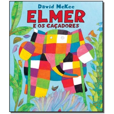 Elmer e os caçadores