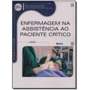 Enfermagem na Assistência ao Paciente Crítico