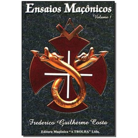 Ensaios Maçonicos-vol.01