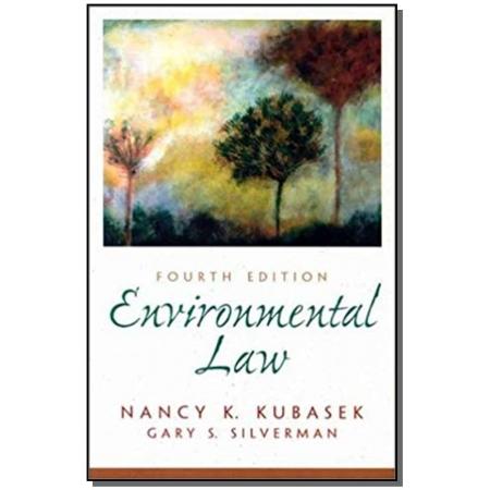 Environmental Law   4 Ed.