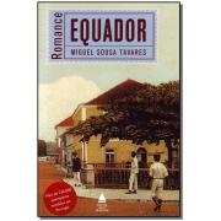 Equador - Nova Fronteira