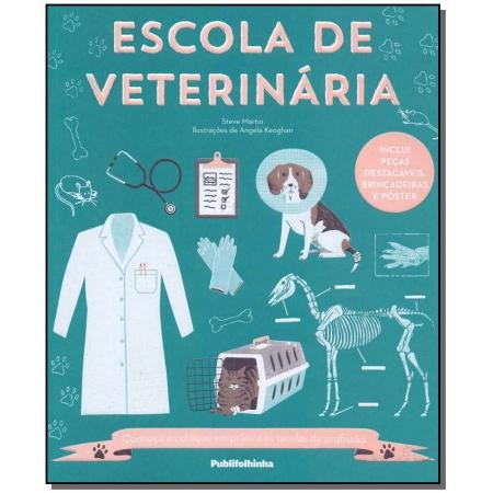 Escola de Veterinária