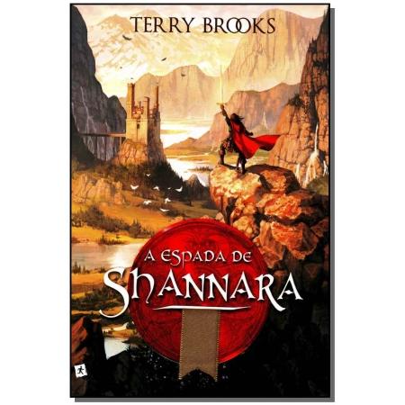 Espada de Shannara, A