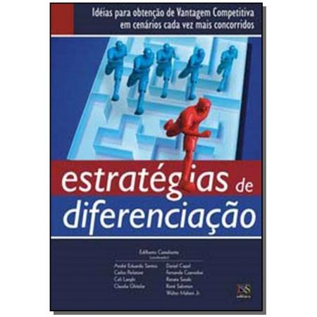 Estratégias de Diferenciação