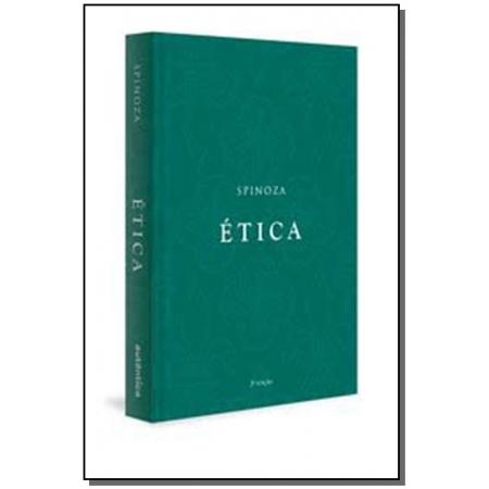Ética - 03Ed/17 - (Edição Bilíngue)
