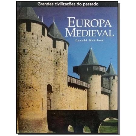 Europa Medieval - (Folio)