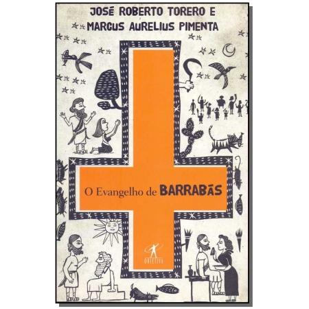Evangelho de Barrabás, O