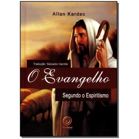 Evangelho Segundo o Espiritismo, o - Bolso