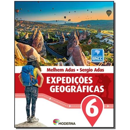 Expedições Geográficas 6 Ed3