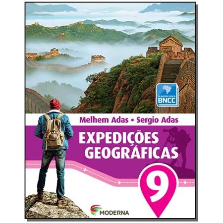 Expedições Geográficas 9 Ed3