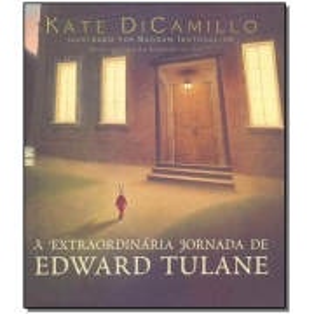 Extraordinaria Jornada de Edward Tulane, A - 02Ed