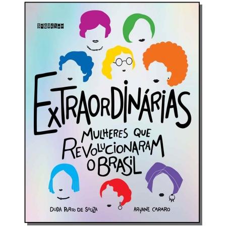 Extraordinárias