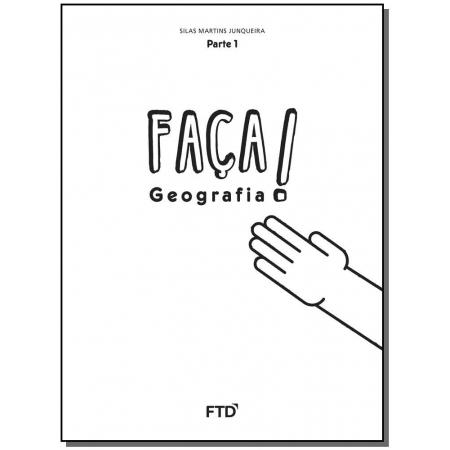 Faça Geografia - 5° Ano Parte 1 - 01Ed/16