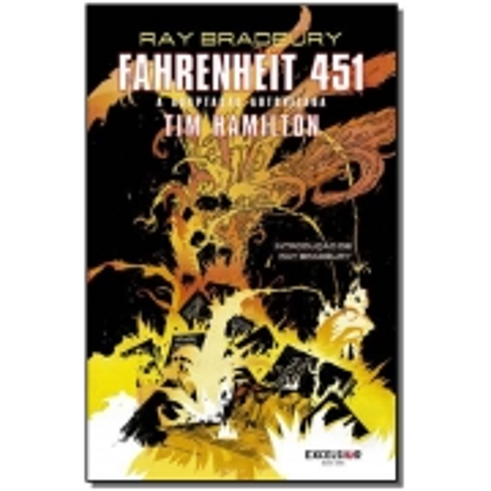 Fahrenheit 451 - Hq - a Adaptacao Autorizada