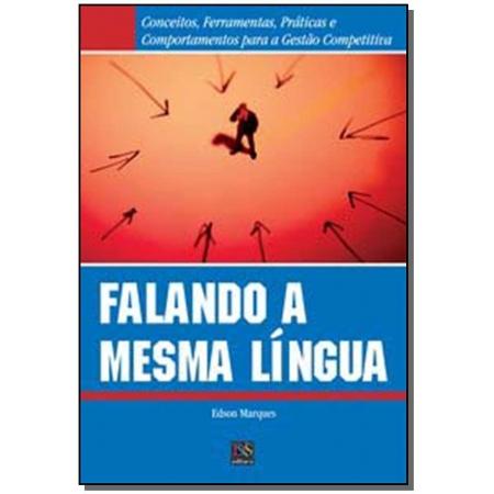Falando a Mesma Língua