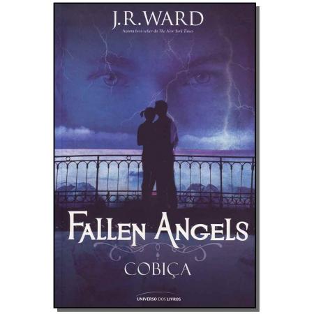 Fallen Angels - Cobiça