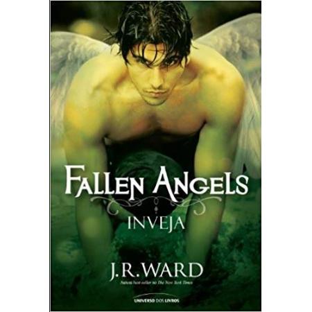 Fallen Angels - Inveja