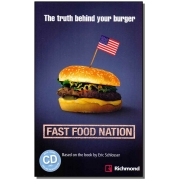 Fast Food Nation The Truth Behind