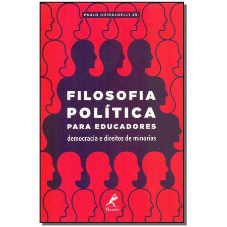 Filosofia Politica Para Educadores
