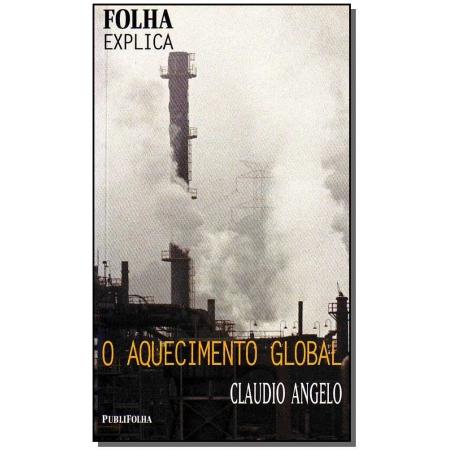 Folha Explica - Aquecimento Global