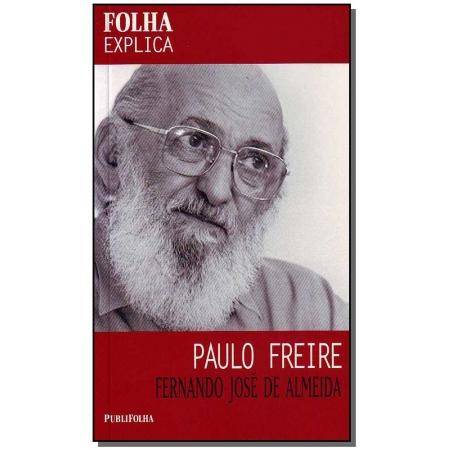 Folha Explica - Paulo Freire