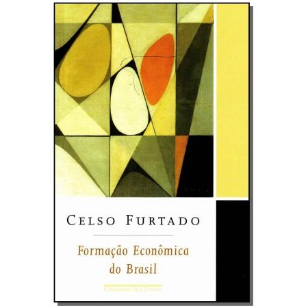 Formacao Economica do Brasil-(cia)
