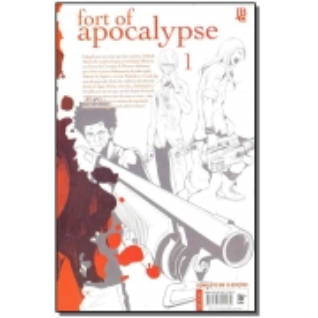 Fort Of Apocalypse - Vol.01