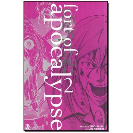 Fort Of Apocalypse - Vol.02