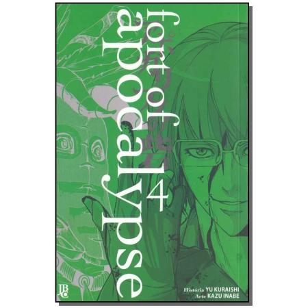 Fort Of Apocalypse - Vol.04
